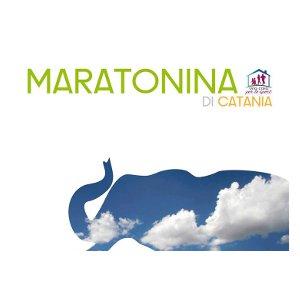 Maratonina di Catania @ Catania   Catania   Sicilia   Italia