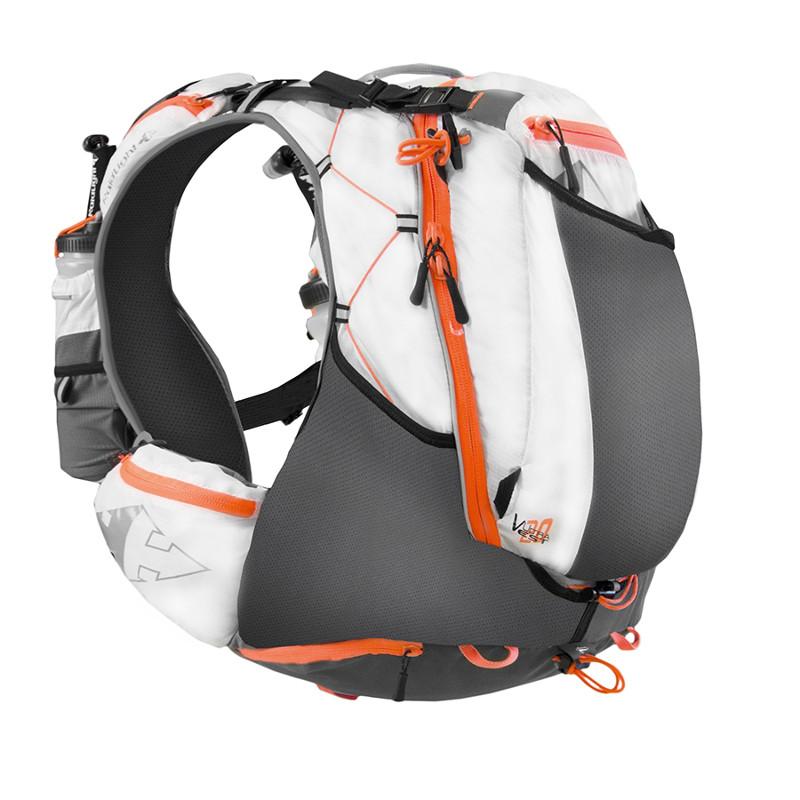 Zaini Trail Ultra Vest Olmo 20 lt