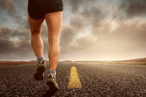 come correre una maratona