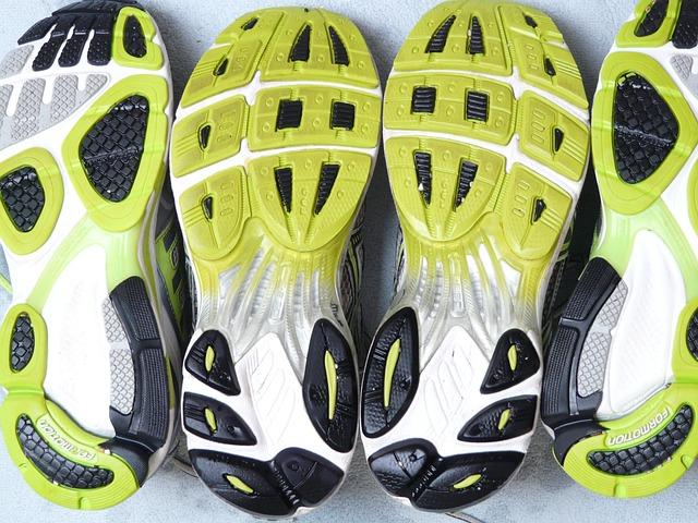 Come risparmiare sulle scarpe da corsa
