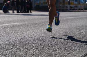 Running pavimento ideale su cui allenarsi