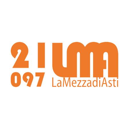 logo mezza maratona asti