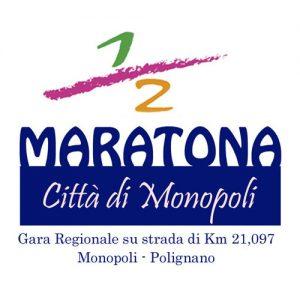 Mezza Maratona Monopoli @ Monopoli