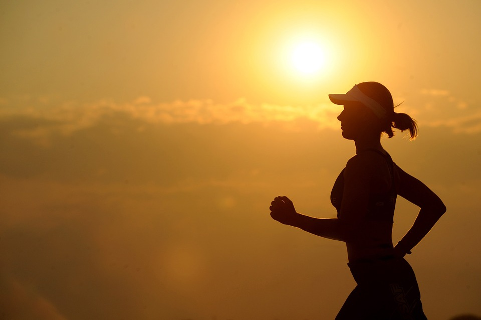 Come correre più veloce