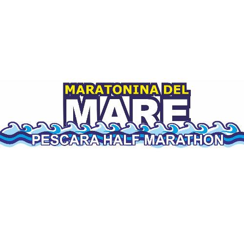 logo pescara half marathon