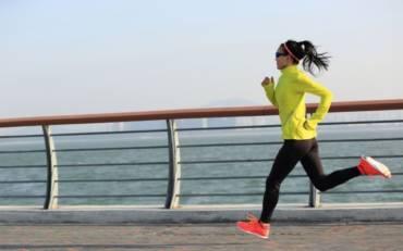 Running: come vestirsi in primavera per l'allenamento