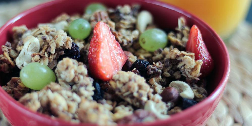 Alimentazione runner: cosa mangiare prima di correre
