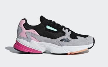 Adidas Falcon W: la nostra recensione delle nuove scarpe da running