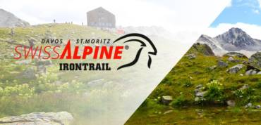 Swiss Irontrail, trail running per i più determinati