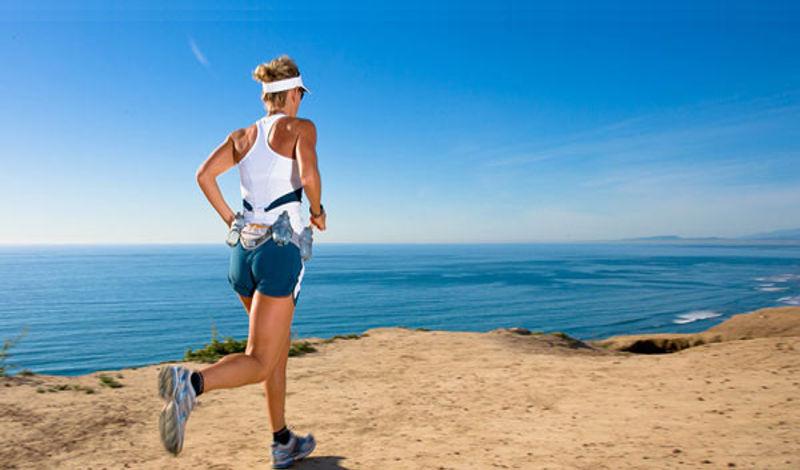 Come prevenire la disidratazione durante una corsa