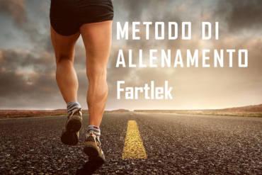 Metodo di allenamento: Fartlek