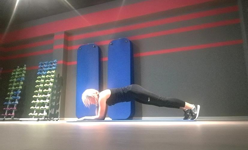 Prevenire infortuni e dolori post-allenamento esercizio 4