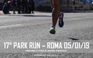 17 park run 19