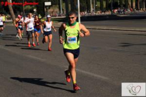 7^ Run for Autism Roma 31 marzo 19