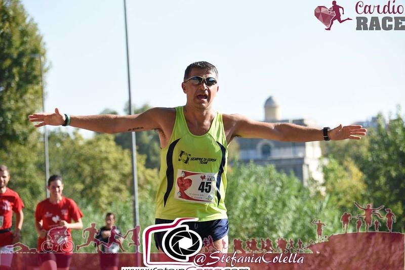 atleta cardiorace