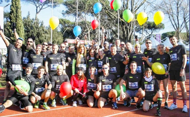 9 we run rome dicembre 19